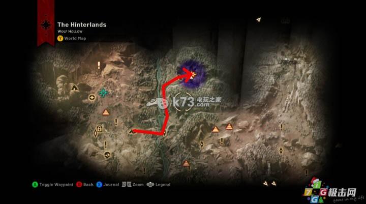龍騰世紀3審判全支線任務攻略