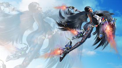 """《猎天使魔女2》获2014""""年度最佳游戏""""提名"""