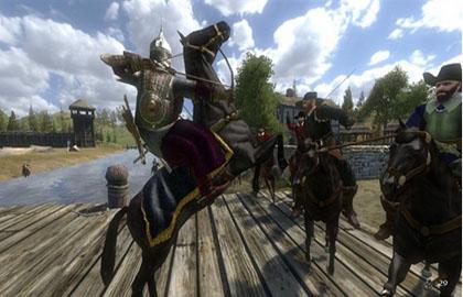 骑马与砍杀火与剑吧_骑马与砍杀火与剑招兵方法介绍 -k73电玩之家