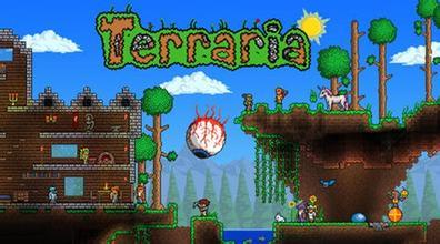 《泰拉瑞亚》ps4版发售日敲定