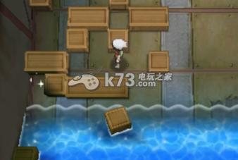 口袋妖怪红宝石/蓝宝石废弃沉船图文探索攻略