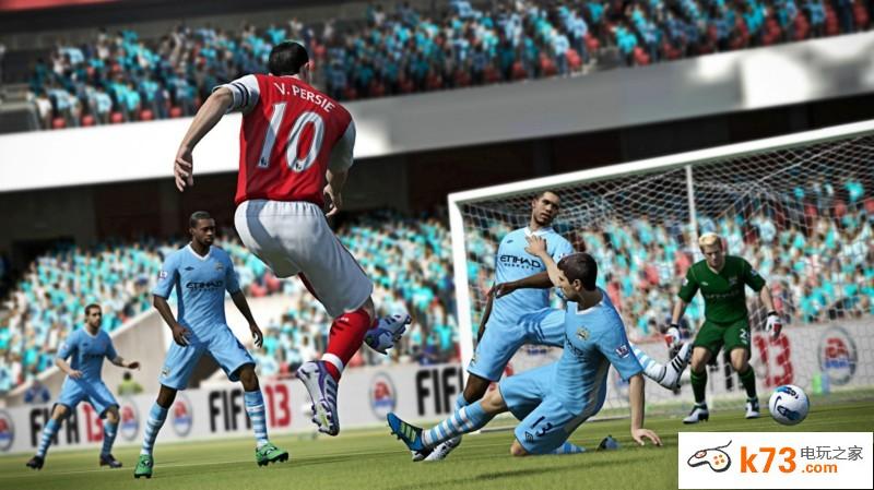 FIFA13经理模式球员推荐