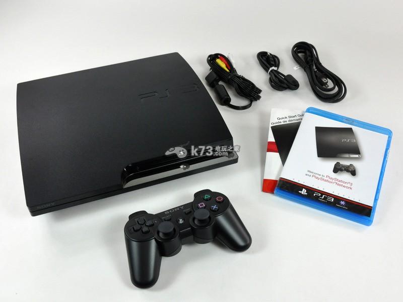 PS3运行PS1备份游戏碟/设置/存档等教程