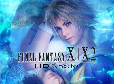 《最终幻想10HD|10-2HD》登陆国行ps4平台