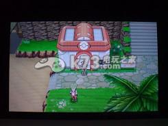 口袋妖怪红宝石/蓝宝石全重要功能NPC位置分享