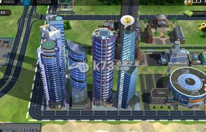模擬城市建造快速賺錢技巧