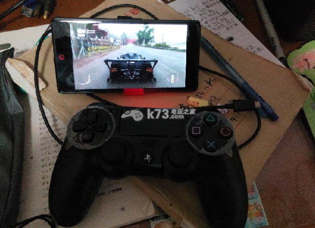 安卓玩PS4游戏 remote play安装教程 _k73电玩