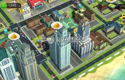 模拟城市建造人口最大化攻略