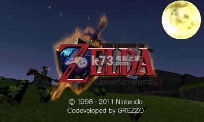 3ds模拟器Citra3ds问世 可运行《塞尔达传说时之笛3d》