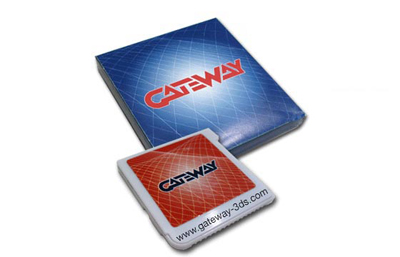 gateway玩nds游戏教程