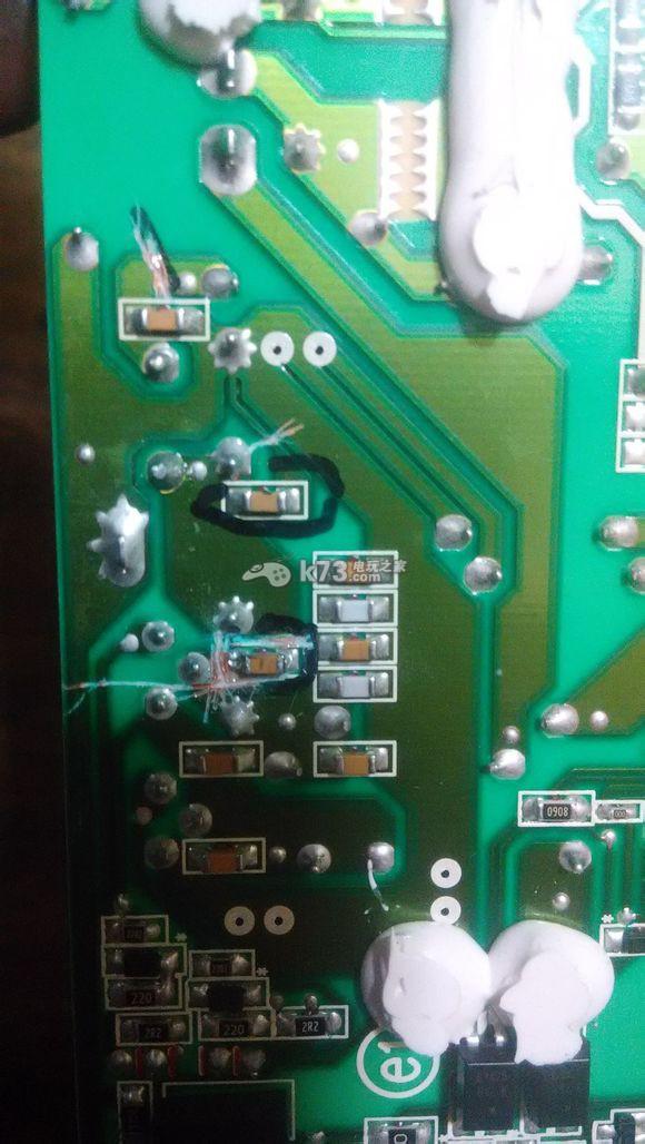 电路板 580_1028 竖版 竖屏