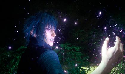 《最终幻想15》kotaku试玩版测评
