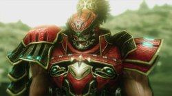 《最终幻想零式HD》敌人、召唤兽等介绍视频