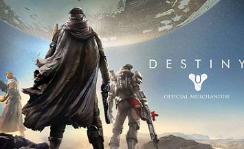 《命运Destiny》获BAFTA2015最佳游戏奖