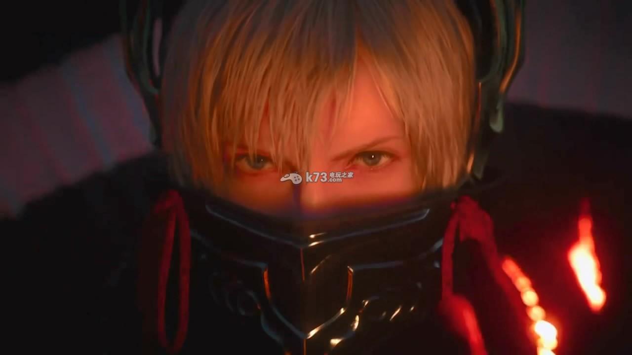 最终幻想一式 零式HD 神秘视频透露新人物