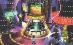 最终幻想7图文流程攻略【Disc1】