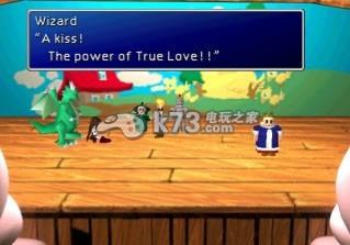 最终幻想7游乐场全游戏攻略