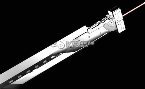 最终幻想7武器汇总【含最终武器】