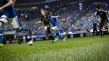 《FIFA15》Xbox One版更值得玩!