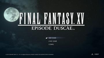 《最终幻想15》体验版玩家评测 系列的再次进化