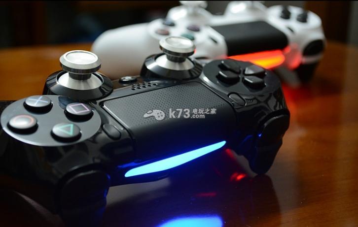 PS4手柄拆卸改装心得