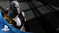 《战神3重制版》7月登录PS4平台
