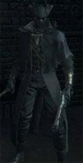 血源诅咒套装属性一览