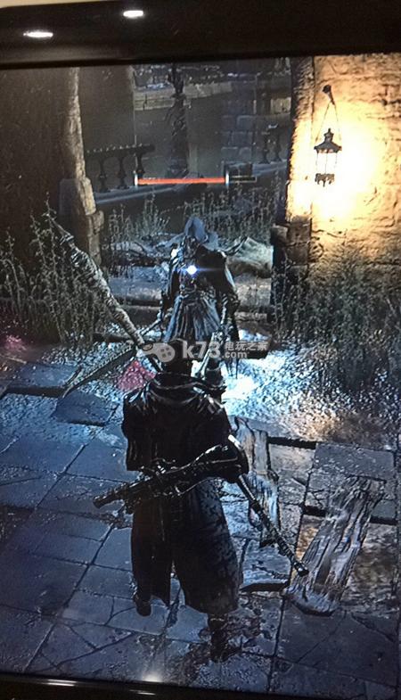 血源诅咒旧雅南两个猎人打法分享