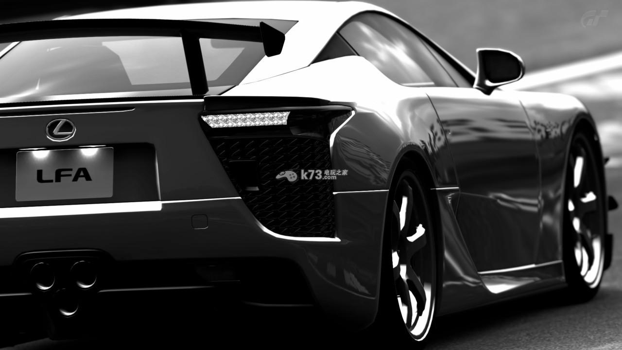 赛车游戏:在自虐中寻找快感的一类游戏