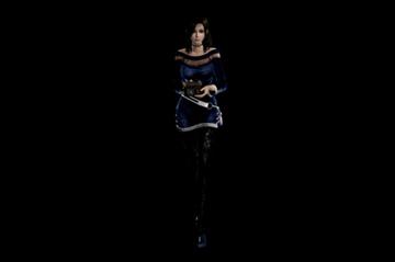 《零濡鸦之巫女》美版正式确定 2015年内发售
