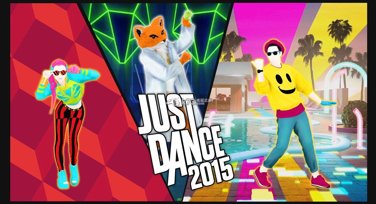 国行XboxOne《舞力全开2015》《NBA2K15》过审