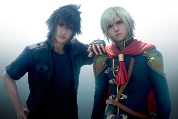 《最终幻想零式HD》全球出货量破100万!