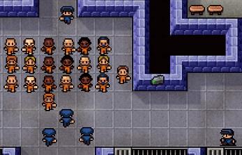 《逃脱者》PS4版确认 已过PEGI审核