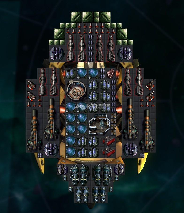 星際殖民2傷害機制解析