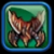 狩龙战纪武器装扮-尖角巨猩与岩块狂牛