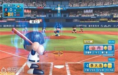 实况力量棒球2013金手指分享
