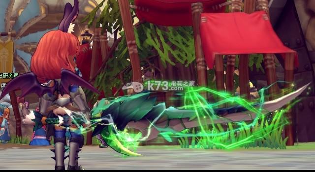 狩龙战纪平民浪剑客怎么玩