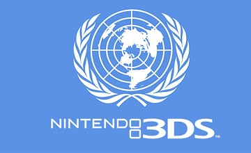 新3DS最新9.7系统锁区完成破解 只需联网扫码