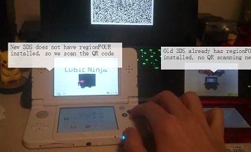 新3DS主机破解锁区教程【9.2&9.7】