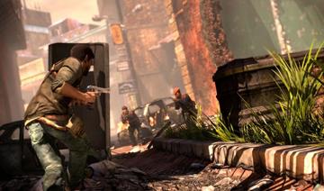 PS4&Xbox One内存已够用!漏光限制游戏画面进步