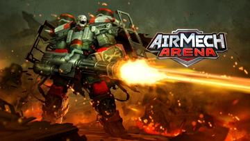 xbox one免费游戏《AriMech Arena》图文评测