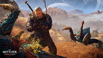 《巫師3》眾媒體評分公開:GameSpot滿分神作!