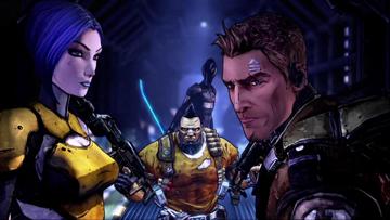 《无主之地3》即将公布 系列突破2500万出货