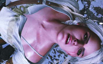 巫師3不殺凱拉的好處