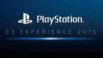 2015年PlayStation E3 Experience宣传视频
