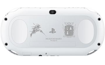 《最终幻想14》限定版psv/psv tv主机公开
