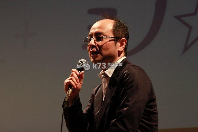 《爱相随》系列之父内田明理将加入Yukes公司