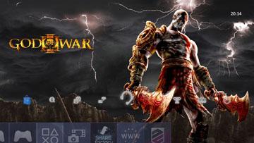 《战神3重制版》中文版确定全球同步发售