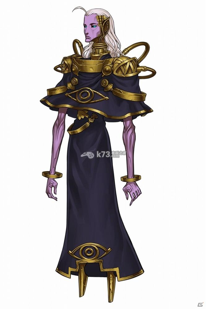 梦幻模拟战转生》新角色、暗势力介绍公开 _k73 ...