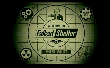 E3 2015:《辐射避难所》公布 今日开始配信